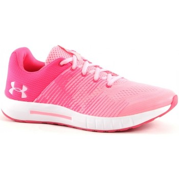 Zapatos Niños Running / trail Under Armour Grade School Pursuit NG Rose