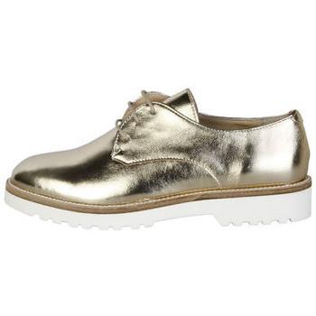 Zapatos Mujer Derbie Made In Italia - nina Amarillo