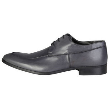 Zapatos Hombre Derbie Made In Italia - leonce Gris