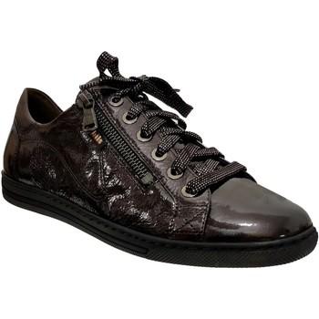 Zapatos Mujer Zapatillas bajas Mobils By Mephisto HAWAI Bronce barnizado