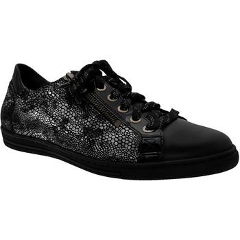 Zapatos Mujer Zapatillas bajas Mobils By Mephisto HAWAI negro