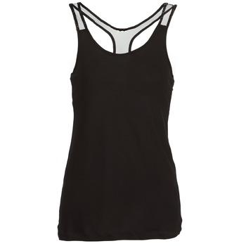 textil Mujer camisetas sin mangas Religion DELICATE Negro
