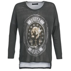 textil Mujer sudaderas Religion AFTER HOURS Negro
