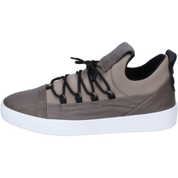 Zapatos Hombre Zapatillas bajas Alexander Smith BR729 beige