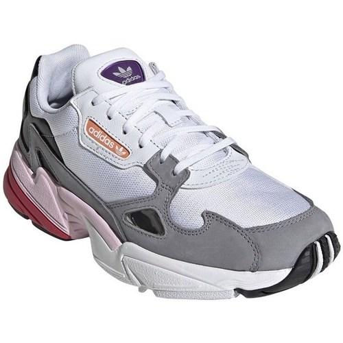 adidas Originals Falcon W - Zapatos Deportivas bajas Mujer