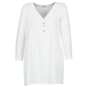 textil Mujer Vestidos cortos Betty London LADY Blanco