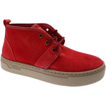 Zapatos Mujer Zapatillas altas Natural World NAW6151902ro nero