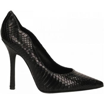 Zapatos Mujer Zapatos de tacón Marc Ellis GEMMA nero