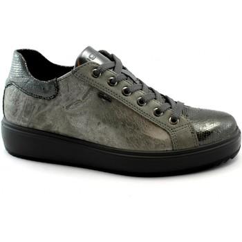 Zapatos Mujer Zapatillas bajas IgI&CO IGI-I19-4151022-GR Grigio