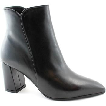 Zapatos Mujer Botines Malù Malù MAL-I19-2768-NN Nero