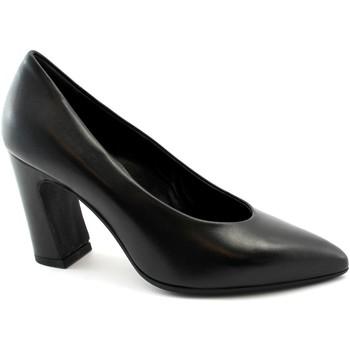 Zapatos Mujer Zapatos de tacón Malù Malù MAL-I19-8260-NN Nero