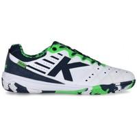 Zapatos Fútbol Kelme FELINE 7.0 BLANCO E INDIGO