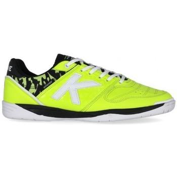 Zapatos Fútbol Kelme INTENSE 7.0 LIMA Y NEGRO