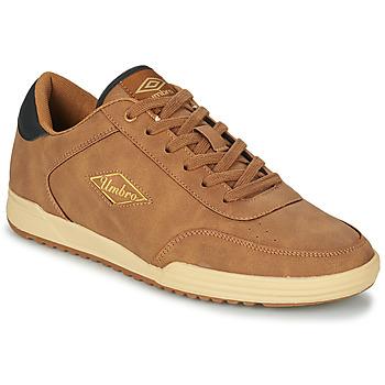 Zapatos Hombre Zapatillas bajas Umbro IPAM Marrón