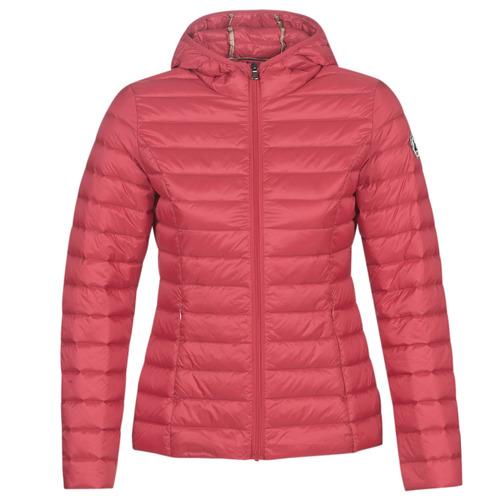 textil Mujer plumas JOTT CLOE Rojo