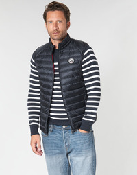 textil Hombre Plumas JOTT TOM Marino
