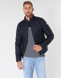 textil Hombre plumas JOTT MAT Marino