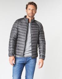 textil Hombre Plumas JOTT MAT Antracita