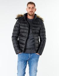 textil Hombre plumas JOTT PRESTIGE Negro