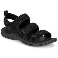 Zapatos Mujer Sandalias de deporte Merrell SIREN 2 STRAP Negro