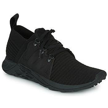 Zapatos Hombre Multideporte Merrell RANGE AC+ Negro