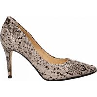 Zapatos Mujer Zapatos de tacón L'arianna SERPENTE tufo