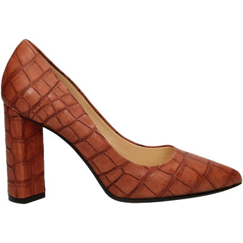 Zapatos Mujer Zapatos de tacón L'arianna COCCO mattone