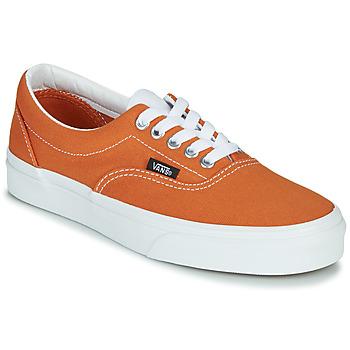 Zapatos Zapatillas bajas Vans ERA Naranja