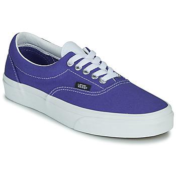 Zapatos Zapatillas bajas Vans ERA Azul