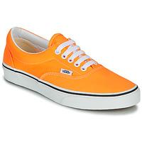 Zapatos Mujer Zapatillas bajas Vans ERA NEON Naranja