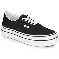 Zapatos Mujer Zapatillas bajas Vans SUPER COMFYCUSH ERA Negro
