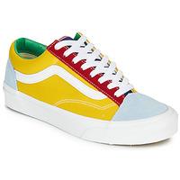 Zapatos Zapatillas bajas Vans STYLE 36 Multicolor