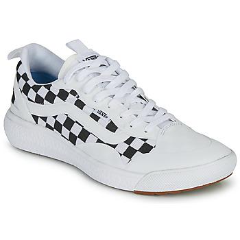 Zapatos Hombre Zapatillas bajas Vans ULTRARANGE EXO Blanco / Negro