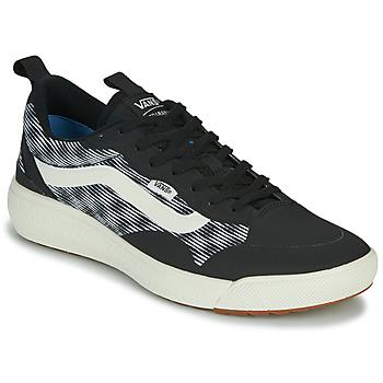 Zapatos Hombre Zapatillas bajas Vans ULTRARANGE EXO Negro / Blanco