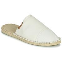 Zapatos Mujer Zuecos (Mules) Havaianas ORIGINE FREE Beige