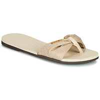 Zapatos Mujer Chanclas Havaianas YOU SAINT TROPEZ MATERIAL Beige