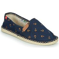 Zapatos Alpargatas Havaianas ORIGINE BEACH Marino