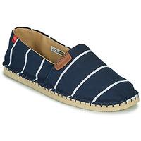 Zapatos Alpargatas Havaianas ORIGINE PREMIUM III Marino / Blanco