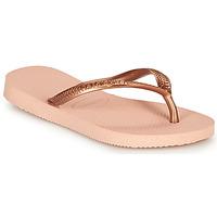 Zapatos Niña Chanclas Havaianas SLIM Rosa