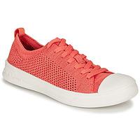 Zapatos Mujer Zapatillas bajas Hush puppies SUNNY K4701 SA4 Rosa