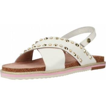 Zapatos Niña Sandalias Gioseppo 43709G Blanco