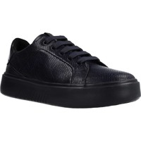 Zapatos Mujer Zapatillas bajas Geox D NHENBUS Azul