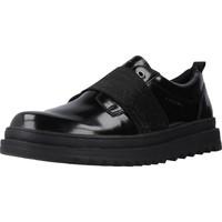 Zapatos Mujer Mocasín Geox J GILLYJAW GIRL Negro