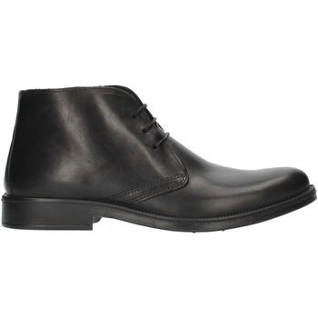 Zapatos Hombre Botas de caña baja Enval 4220100 negro