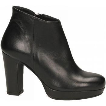 Zapatos Mujer Botines Les Venues NAPPA nero