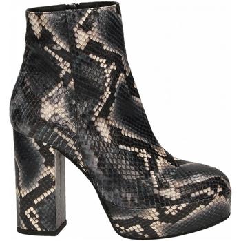 Zapatos Mujer Botines Les Venues PATAGONIA notte