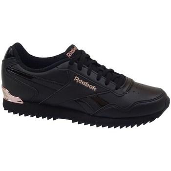 Zapatos Mujer Zapatillas bajas Reebok Sport Royal Glide Negros