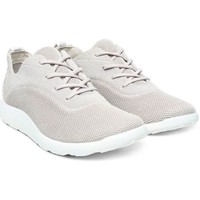 Zapatos Zapatillas bajas Timberland FLYROAM OXFORD KNIT GRIS TB0A1ZUNE021 GRIS