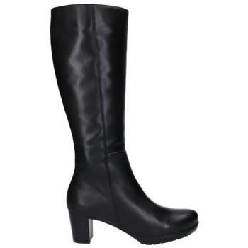 Zapatos Mujer Botas urbanas Moda Bella 42-2000 NAPA NEGRO Mujer Negro noir