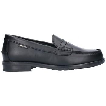 Zapatos Niño Mocasín Pablosky 714910 Niño Negro noir